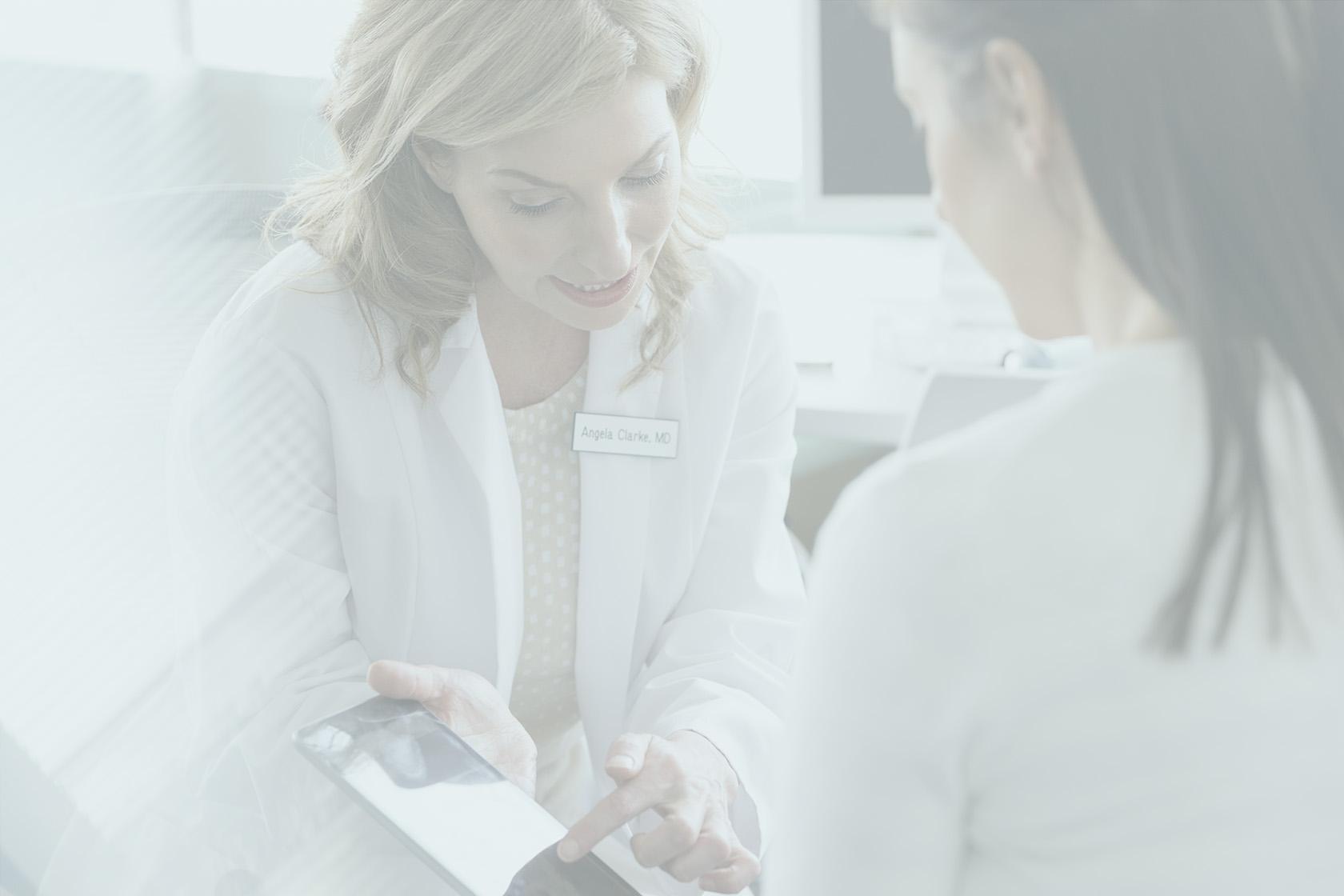 Médecin et résultat de santé