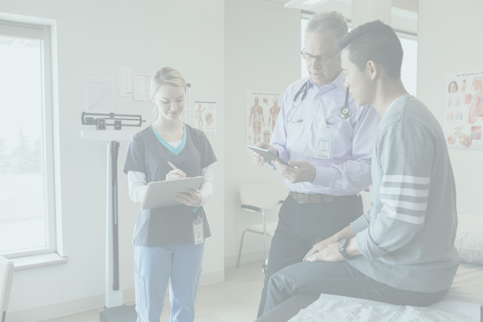 Médecins et Patients